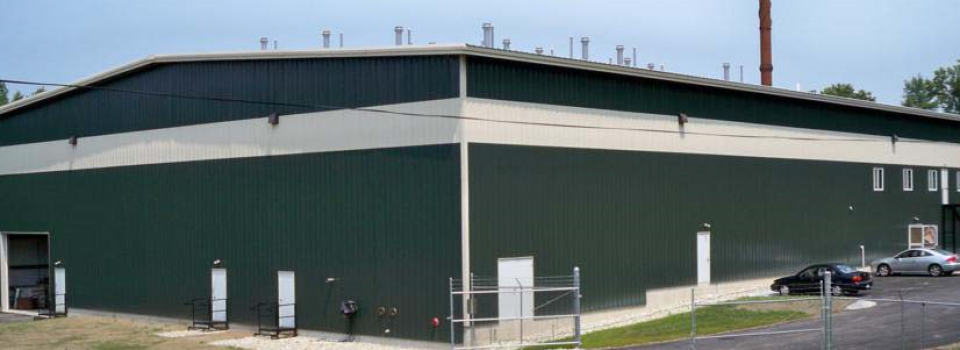 Commercial Florida Steel Building Systems