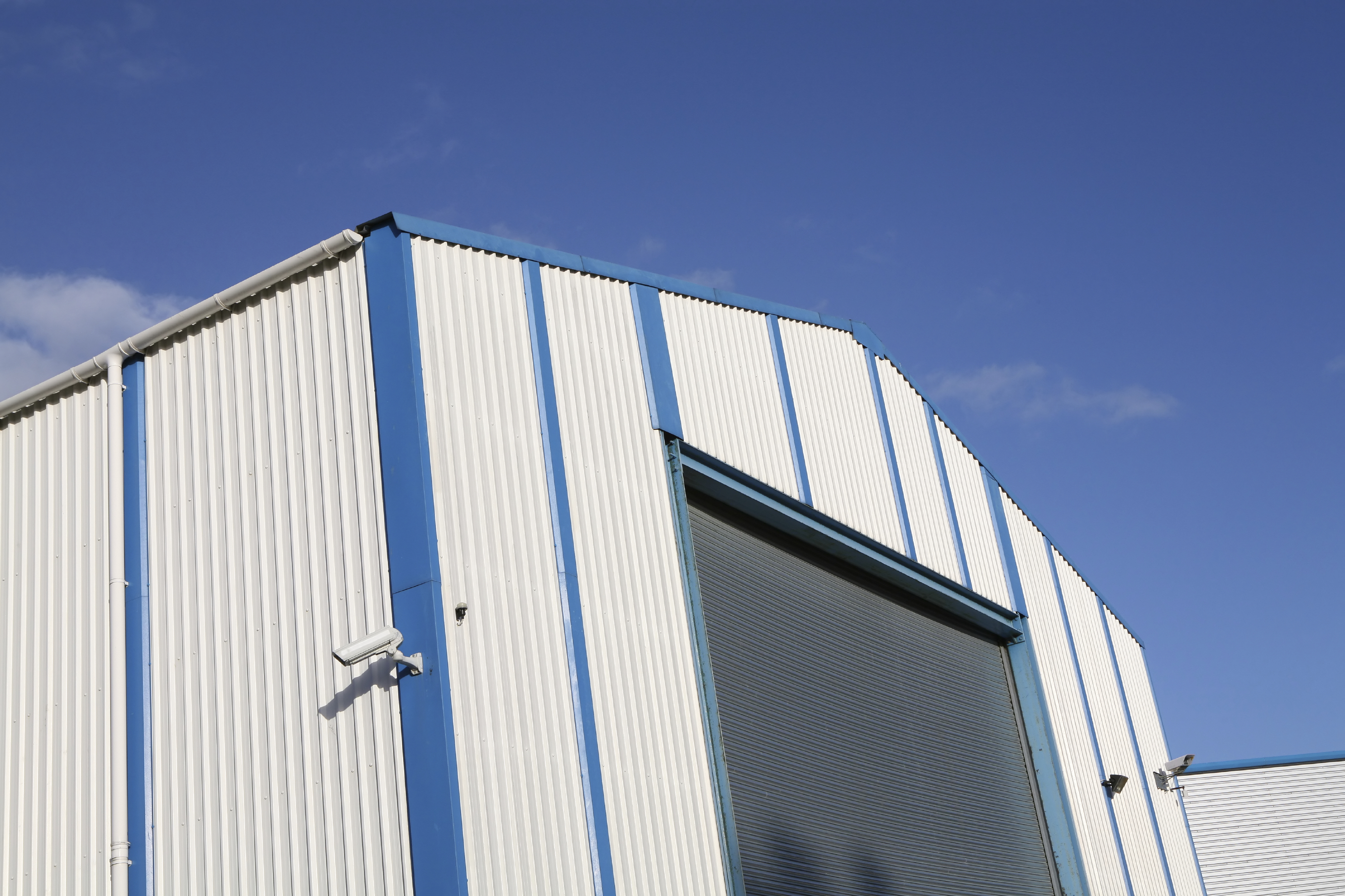 Commercial Buildings Florida Steel Building Systems